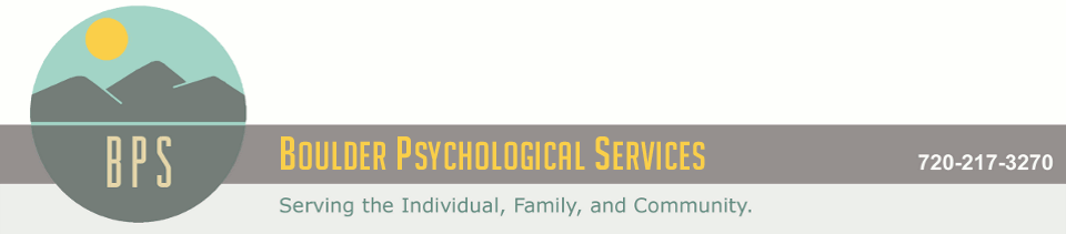 Boulder Psychological Services