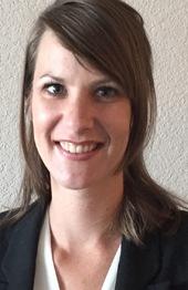 Caroline Scheiber, PhD, MA