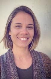 Kristina Radnoti, MA, LPC