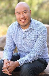 Andy Yang, LPC Boulder CO