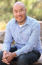 Andy Yang, MA, LPC